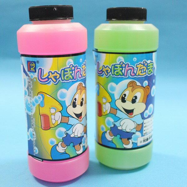 中泡泡水補充液 350ml吹泡泡機專用補充液 泡泡槍補充液/一罐入{定50}~CF101296