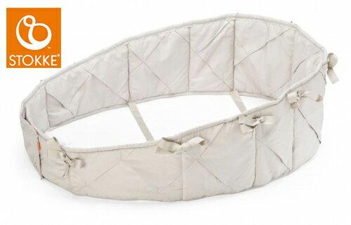 挪威【Stokke】Sleepi Mini 嬰兒床-床圍(小床) 0