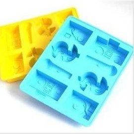 =優生活=洛哈思嘻哈風格製冰盒 手提音響 麥克風 金錢符號 DIY模具 巧克力模具