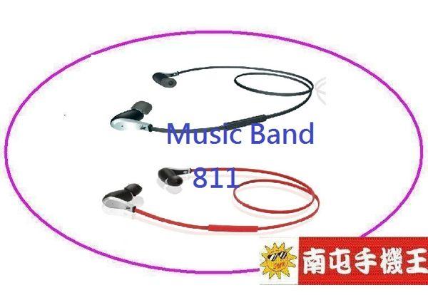 *南屯手機王* i-Tech MusicBand 811 立體聲音樂藍牙耳機-(宅配到家免運費)