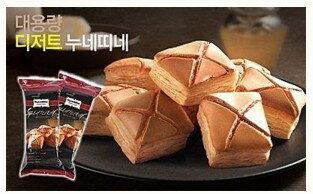 韓國Samlip SPC義式酥餅 最低價 [KO68084078] 千御國際