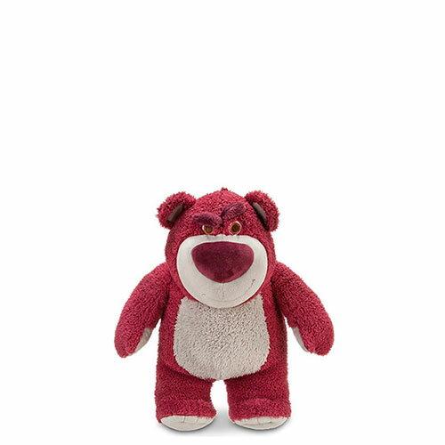 【EST】Disney TOY STORY 3 迪士尼 限定 玩具總動員3 熊抱哥 香香豆 草莓味 [DS-4027] 小 7吋 G0426 0