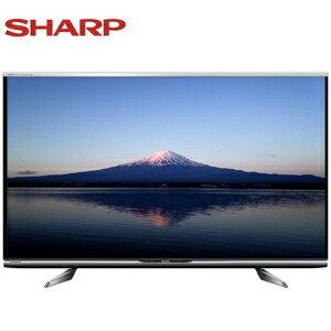 SHARP夏普 60吋 3D LED液晶電視 LC-60XL10T