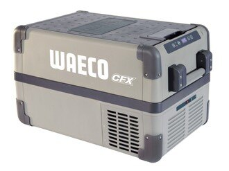 【RV運動家族】WAECO CFX35 行動壓縮機冰箱