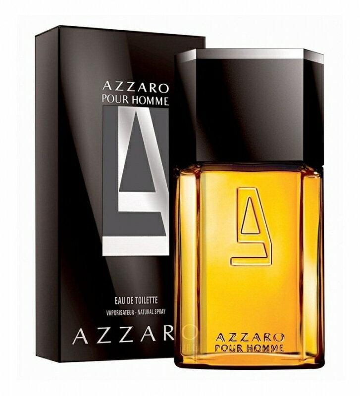 Azzaro Pour Homme Edt For Men 100 Ml 0