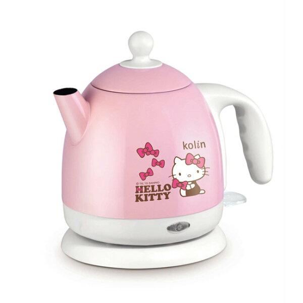 kolin 歌林 KPK-MNR1041 Hello Kitty快煮壺