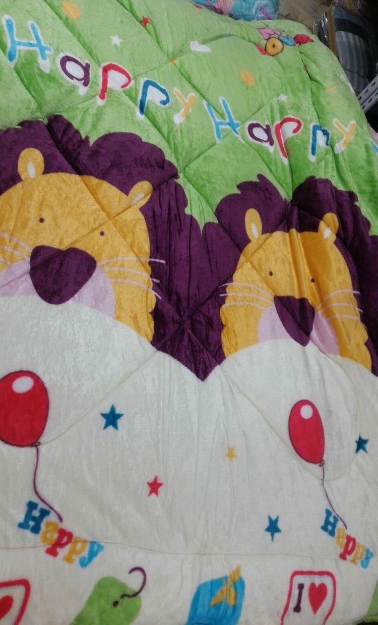 [床工坊]法蘭絨暖暖被399元30件限定售完為止 1