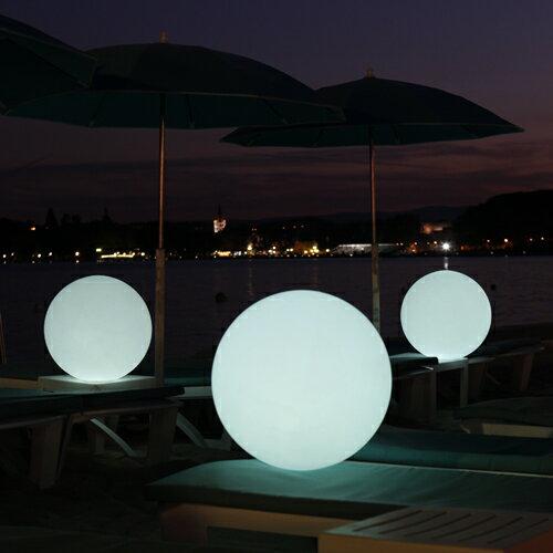 【7OCEANS七海休閒傢俱】Smart&Green 戶外燈具 BALL 1