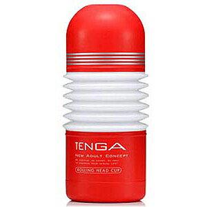 ◤木子李情趣◥   日本 TENGA Rolling Bed 伸縮型男用飛機杯 TOC-003 女上男下體位 標準型 【跳蛋 名器 自慰器 按摩棒 情趣用品 】
