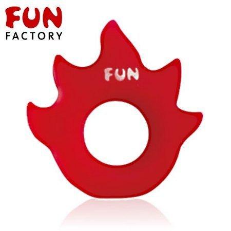 ◤木子李情趣◥  德國 Fun Factory Flame 愛的火焰 寶貝魔戒 迷火之環 男性寶貝魔戒套環  【跳蛋 名器 自慰器 按摩棒 情趣用品 】
