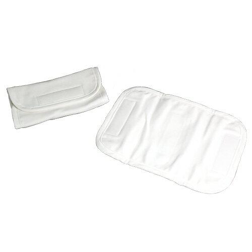 ★衛立兒生活館★EzBag 有 機棉口水巾