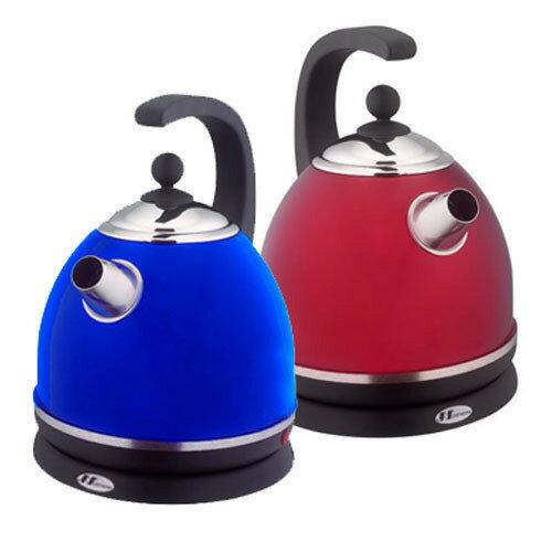 北方1.7L 多功能超快速電茶壺 AE-217 / 兩色可選