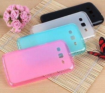 ☆三星Galaxy Grand 2 G7106 彩色布丁套 手機保護套 G7102 矽膠軟背殼 超薄後殼G7108 清水套【清倉】