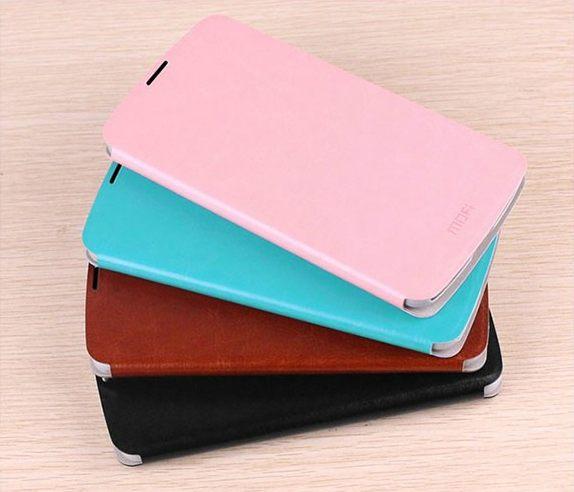 LG G PRO 2 手機皮套 莫凡新睿系列支架皮套 MOFI 樂金 D838 F350 手機保護套 保護殼