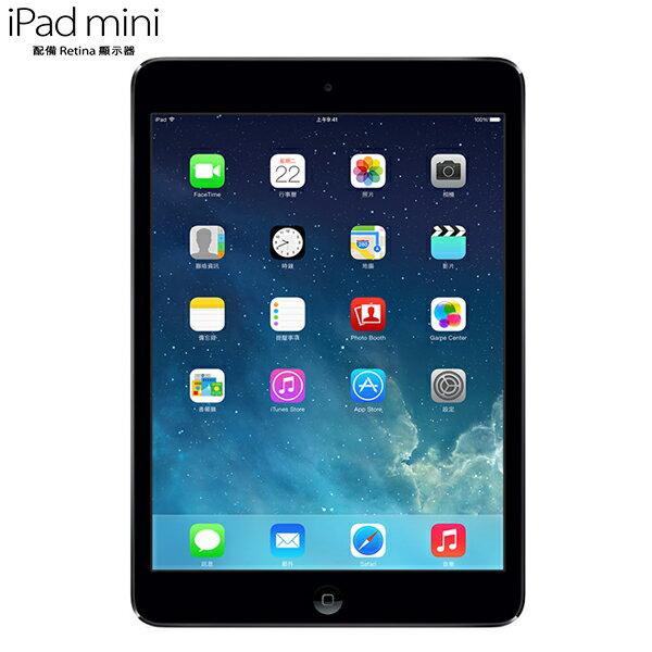 Apple ipad mini 2 4G LTE  16G Retina顯示器 平板【葳豐數位商城】