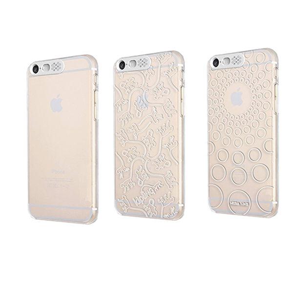 【贈手機擦拭布】APPLE iPhone 6 Kipling Love MEGA KING LED訊號燈保護殼【葳豐數位商城】