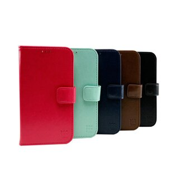 Feelook韓國原裝進口 Romantic Diary M Samsung Galaxy Note2 書本型手機保護背套/皮套【葳豐數位商城】
