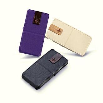 simplism SONY Xperia V LT25i 折疊式皮套 手機皮套【葳豐數位商城】