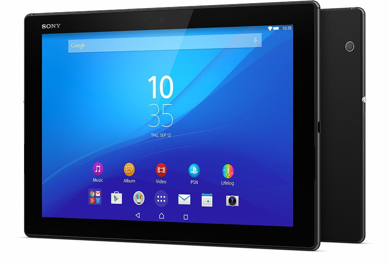 【贈多檔位平板支架】Sony Xperia SGP712 Z4 Tablet WIFI 32G 單機版【葳豐數位商城】