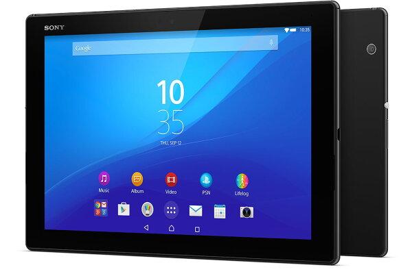 【贈16G記憶卡+平板支架】Sony Xperia SGP771 Z4 Tablet LTE 32G 單機版【葳豐數位商城】