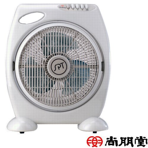 尚朋堂10吋箱扇(SF-1088)