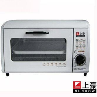 上豪6公升電烤箱(OV-0630)