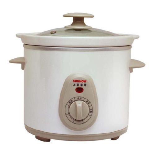 上豪2公升養生燉鍋(SP-260)