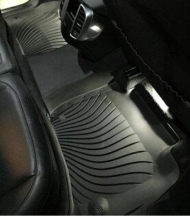 《buytake》Michelin 米其林3D立體腳踏墊 Porsche Cayenne 保時捷專屬 無毒無味 耐候性佳