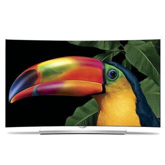 【LG樂金】65吋4K創新曲面螢幕LED液晶顯示器/65EG965T