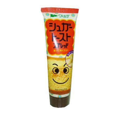 有樂町進口食品 日本QP 中島管裝 砂糖口味 果醬 J95 4901577038679 - 限時優惠好康折扣