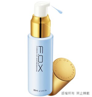 F.O.X  炫彩調色露MK02