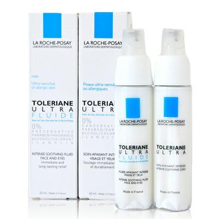 LA ROCHE POSAY 理膚寶水 多容安極效舒緩修護精華乳(安心霜) 40mL 保濕【N201834】