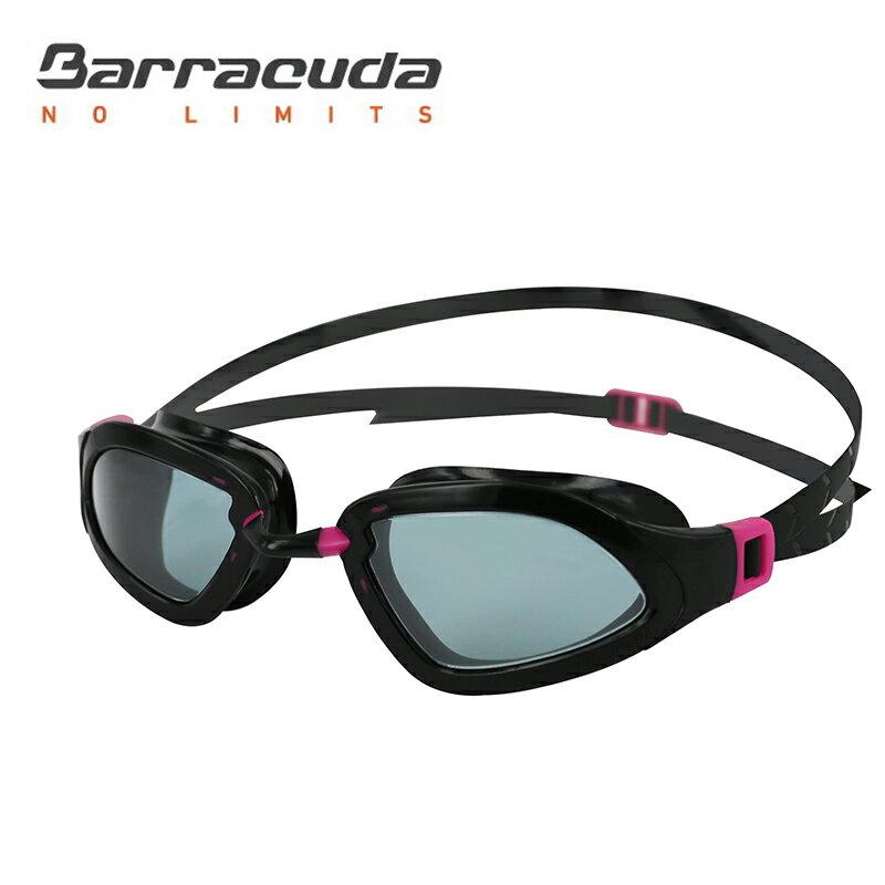 美國巴洛酷達Barracuda成人運動型抗UV防霧泳鏡 SUNGIRL #31020 0