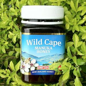 紐西蘭麥蘆卡蜂蜜 UMF10+ 500g