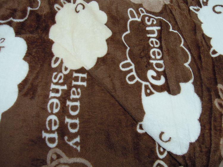 [床工坊]法蘭絨暖暖被399元30件限定售完為止 3