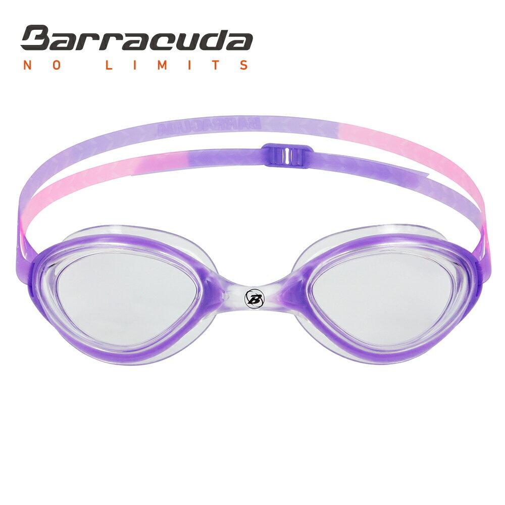 美國巴洛酷達Barracuda成人抗UV防霧泳鏡 AQUABELLA #35955 3