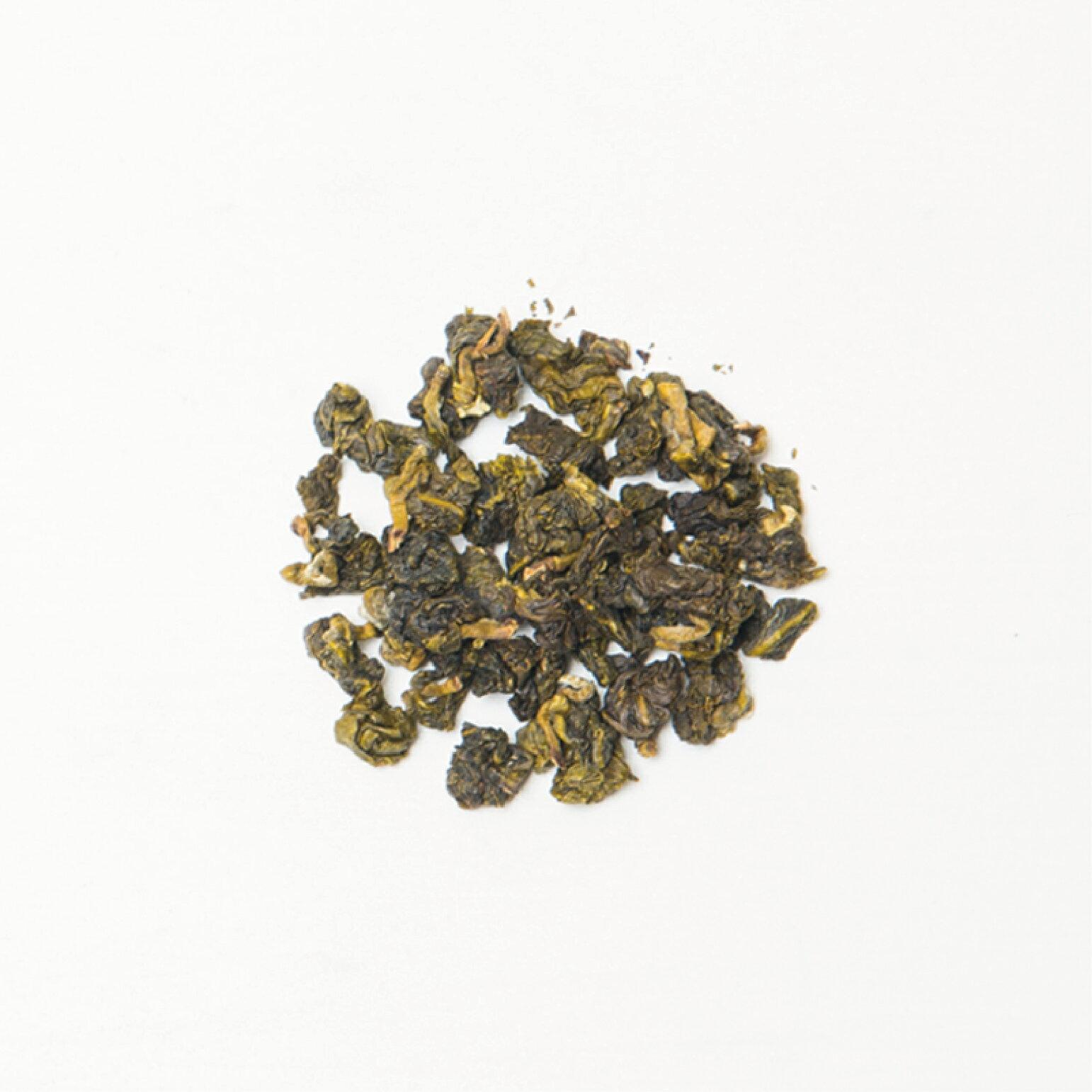 【杜爾德洋行 Dodd Tea】奶香金萱烏龍茶立體茶包15入 3