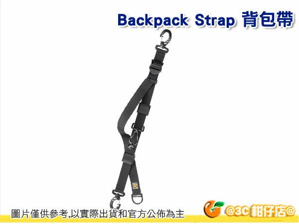 BlackRapid Backpack Strap 背包帶 RAS1C-1AO 快槍俠 免運費 公司貨