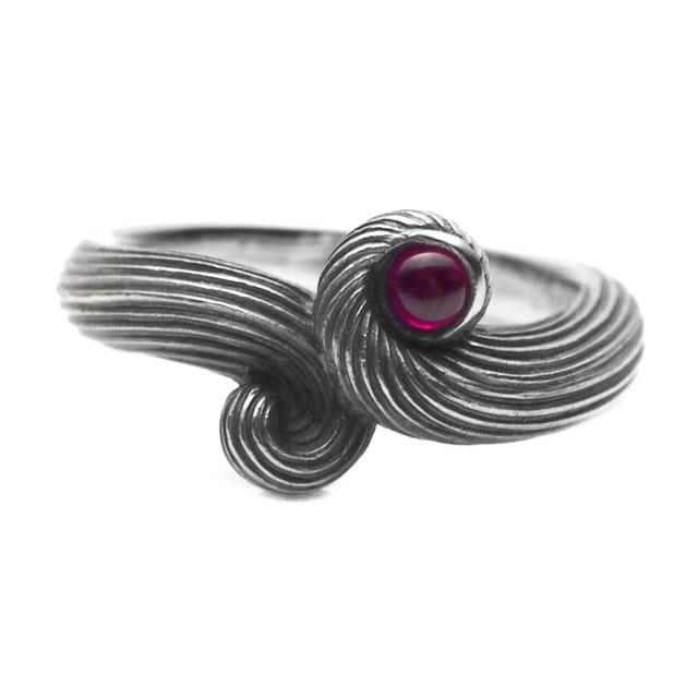 【海外訂購】【GLENN】阿哞神獸純銀戒指(GL-0066-R) 3