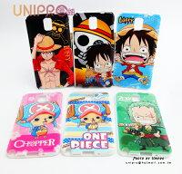 航海王週邊商品推薦【UNIPRO】Samsung Note3 N9000 航海王 One Piece 手機殼 TPU 保護套 手機殼  海賊王 魯夫 索隆 喬巴