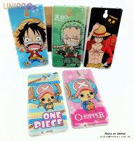 航海王週邊商品推薦【UNIPRO】鴻海 Infocus M510 航海王 One Piece 手機殼 保護套 海賊王 喬巴 魯夫 索隆