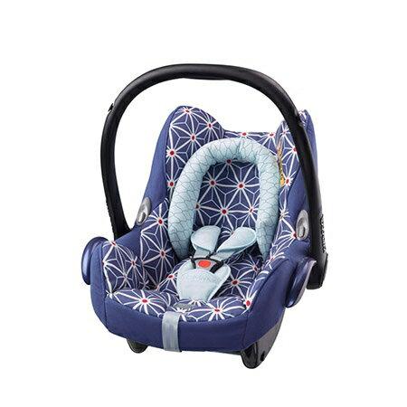 荷蘭【Maxi-Cosi 】CabrioFix 新生兒提籃汽座 (汽車安全座椅)- 5色 2