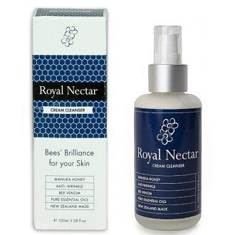 【生活薈CrownLife】Royal Nectar皇家花蜜蜂毒潔膚乳