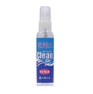 【安琪兒】台灣【永豐】超電水隨身瓶(60ml)