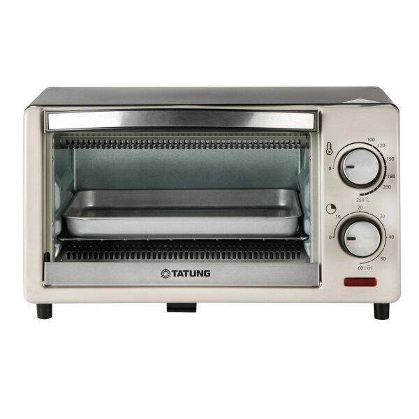 大同 Tatung 9L 電烤箱 TOT-904A