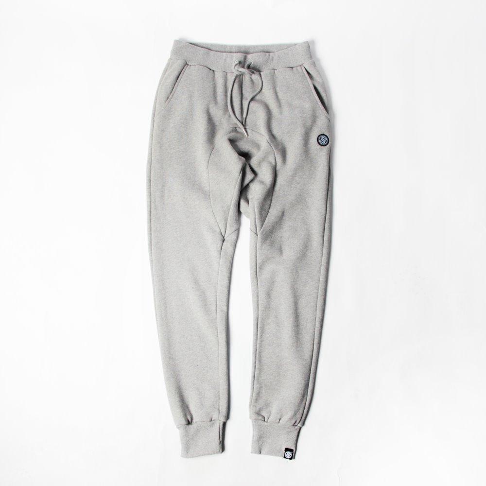STAGE BASIC SPORT PANTS  黑色/灰色 兩色 2