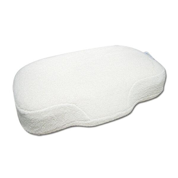 【凸型舒眠記憶枕】美國Ever Soft防蹣寢具 枕頭 舒適 透氣 抗菌 5217SHOPPING