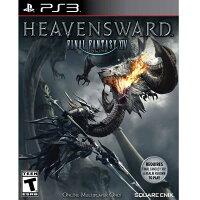 PS3 太空戰士 14 Final Fantasy XIV:蒼天的伊修加爾德 英文美版