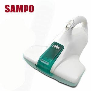 【SAMPO聲寶】紫外線除蹣大師高速吸塵器 (EC-BK35W)