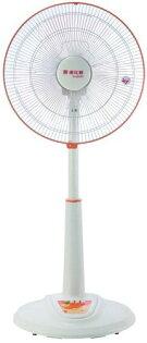 ✈皇宮電器✿優佳麗 超涼爽16吋立扇 HY-1682 風量大~配合扇葉降低耗電量~總和能源效率提升